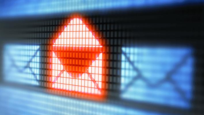 ¿Sabía que su correo electrónico es vulnerable?