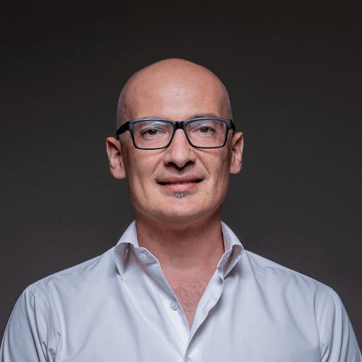 Gianni Dal Mas